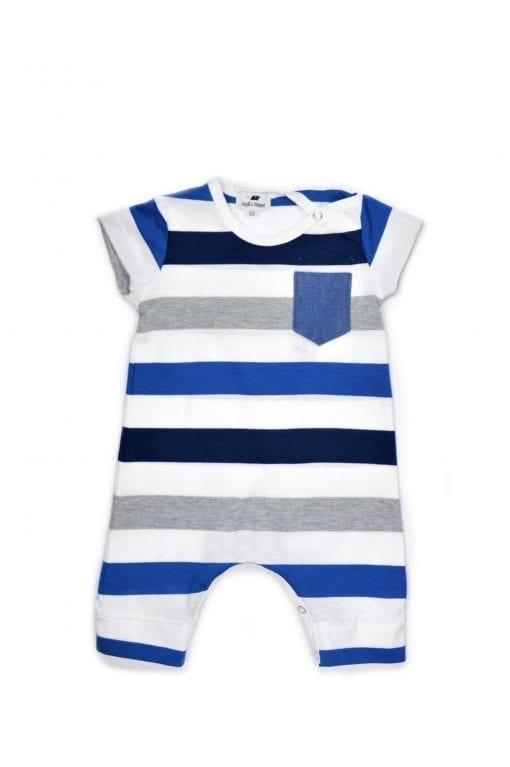 Unisex summer baby romper for girl, boy, kid, toddler