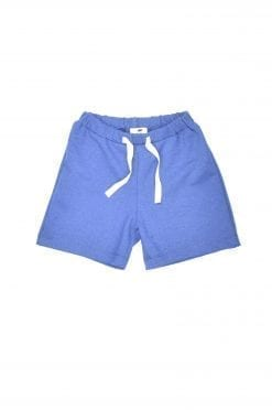 Blue boy, kid, toddler denim shorts
